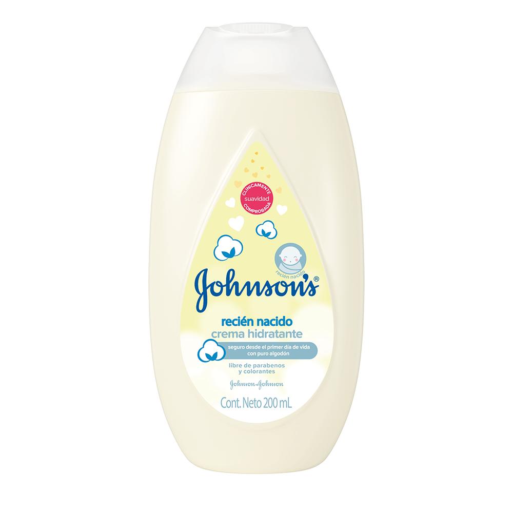Crema hidratante recién front