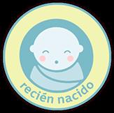 sello recién nacido
