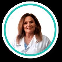 Educadora Gladys Flórez