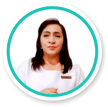 Enfermera Janeth Moreno