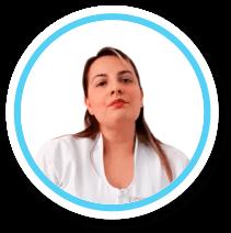 Enfermera Carolina Orduz