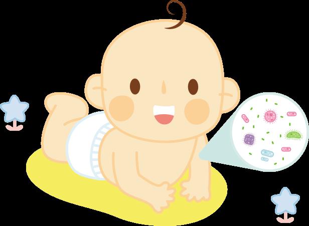 imagen bebé